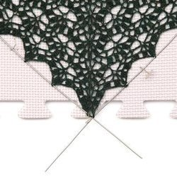 Knitter's Pride KP800401 Lace Blocking Wires Kit by Knitter's Pride