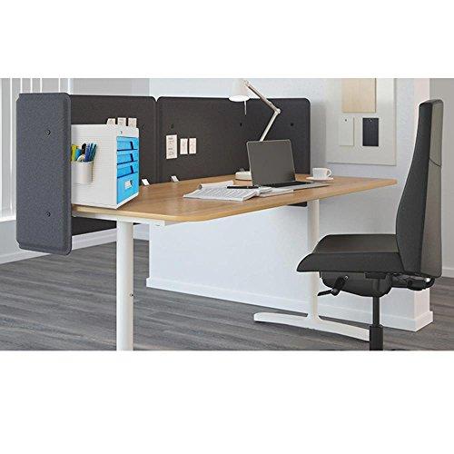 SereneLife Office Desk Organizer With Drawer Cabinet Lock   Home Desktop  File Storage Box W/ 4 Locking ...