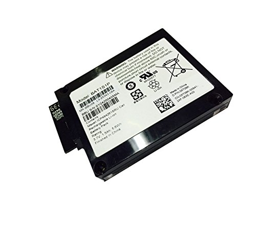 (New BAT1S1P Raid Battery Compatible with IBM M5000 M5014 M5015 LSI MegaRaid BBU08 9260 9261 9280 Series 3.7V 5.6Wh 1.5Ah)
