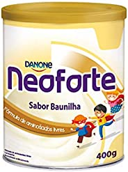 Neoforte Baunilha Danone Nutricia 400g