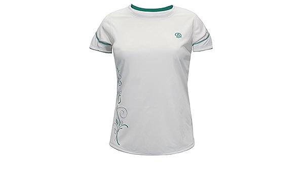 Ternua Blackball Camiseta, Mujer: Amazon.es: Ropa y accesorios