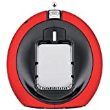 ''Circolo (Sakoro)'' body Nescafe Dolce Gusto Red (MD9742-RD) 012122927