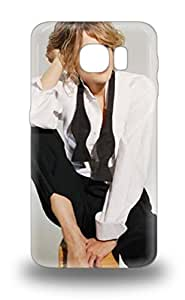 Prettygalaxy S6 3D PC Case Cover Meg Ryan American Female Sleepless In Seattle Series High Quality 3D PC Case ( Custom Picture iPhone 6, iPhone 6 PLUS, iPhone 5, iPhone 5S, iPhone 5C, iPhone 4, iPhone 4S,Galaxy S6,Galaxy S5,Galaxy S4,Galaxy S3,Note 3,iPad Mini-Mini 2,iPad Air )
