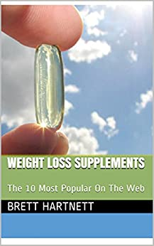 Weight Loss Supplements Most Popular ebook