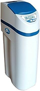 Adoucisseur d'eau Eau domestique Dakota automatique cabinato Lt 12Résine Valve Dakota 660S volume-tempo