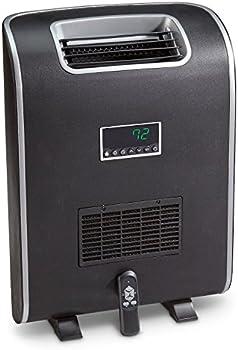 LifeSmart ZCHT1074US Slimline Dual Mount Large Room Heater