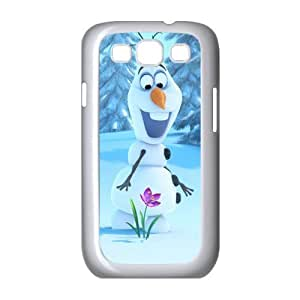 Frozen Plastic Protective Skin Case For Samsung Galaxy S3 s3-909