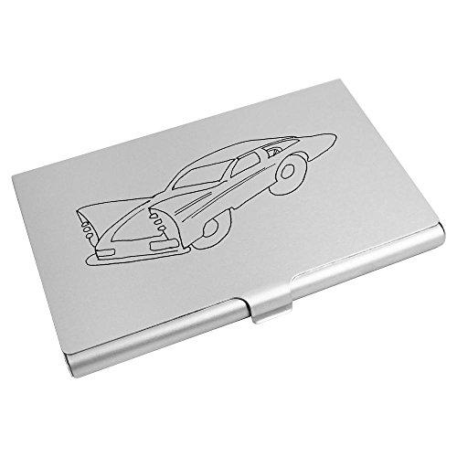 'Car' Card Holder Azeeda Credit Azeeda 'Car' Business Card Wallet CH00003782 Business XwxqxCtZ