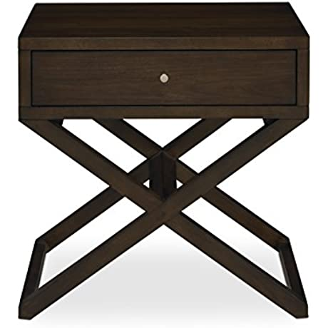 Somerton Dwelling 802A03 Improv In B X Base Accent Table