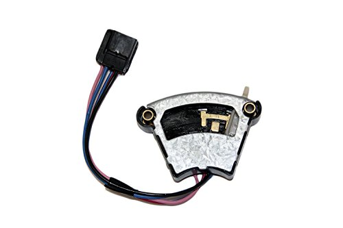- MTC VP149 / 1363580 Neutral Safety Switch (AW71/ZF22 Transmission includes the backup light Switch, Volvo models)