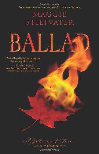 Ballad (A Lament Novel)