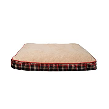 Dogit Colchonetas Scottish XL, 71 x 91 cm, Color Beige y ...