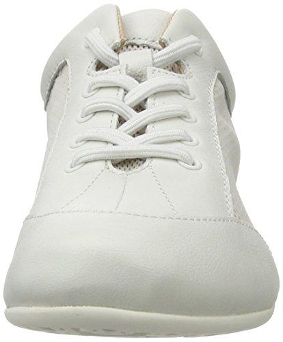 Blanc Sneakers Senda Femme Basses Camper Peu Summer n7w4fxtqEY