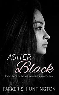 Asher Black by Parker S. Huntington ebook deal