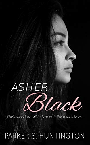 Pdf Thriller Asher Black: A Fake Fiancée Mafia Romance Novel (The Five Syndicates Book 1)