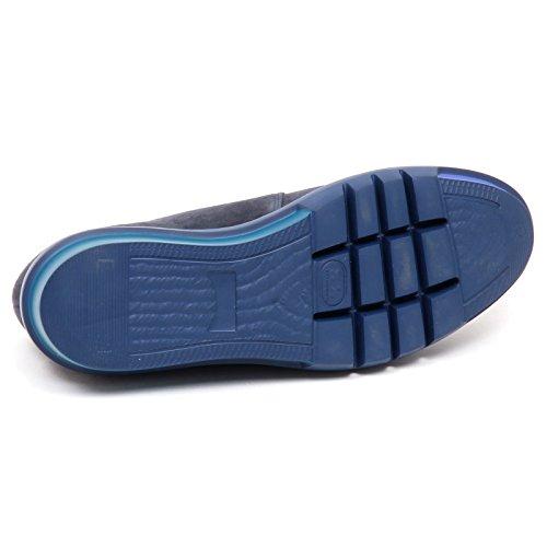 Donna Woman D8662 blu Without Shoe Scarpa Box Blu CAMPER 0xIwFRCqR