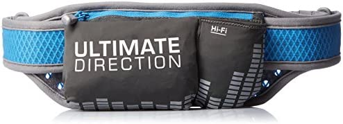 Ultimate Direction Groove Receiver Running Waist Belt