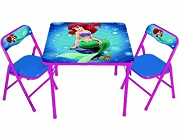 Terrific Little Mermaid Activity Table And Chairs Set Images - Best ... Terrific Little Mermaid Activity Table And Chairs Set Images Best  sc 1 st  Best Image Engine & Scintillating Little Mermaid Table Set Contemporary - Best Image ...