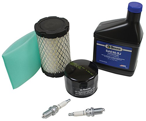 Stens 785-541 Engine Maintenance Kit, Replaces Briggs & Stratton: 5136, 5136B by Stens