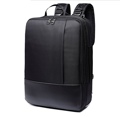 Amazon.com: Jlyifan Hybrid Backpack Briefcase Messenger Bag for Samsung Notebook 5 15.6 / Fujitsu LIFEBOOK 15.6 / Acer Aspire V15 15.6 / ASUS ROG 15.6-Inch ...