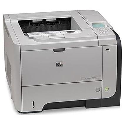 HP Impresora HP LaserJet empresarial P3015dn - Impresora ...