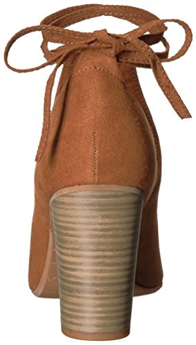 Boot Black BC Women's Cognac Footwear Free Ankle Set Me nSF7wqO