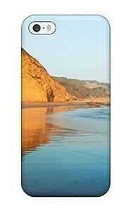 AnnaSanders Scratch-free Phone Case For Iphone 5/5s- Retail Packaging - Coastline