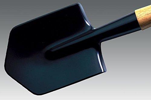 Special Forces Shovel, Hardwood Handle