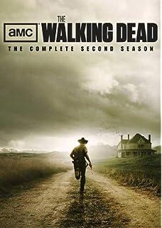 Amazon com: The Walking Dead: Season 1: Andrew Lincoln, Jon Bernthal