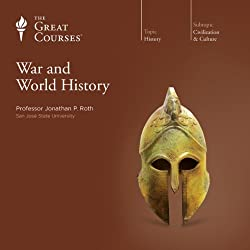 War and World History
