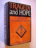 Tragedy and Hope, Quigley, Carroll, 0913022144