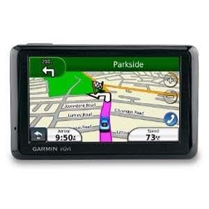 """Garmin nüvi 1310 - Navegador GPS (Ión de litio, LCD, 480 x 272 Pixeles, 96,8 x 57,1 mm (3.81 x 2.25""""), Windows XP Mac OS X 10.4)"""
