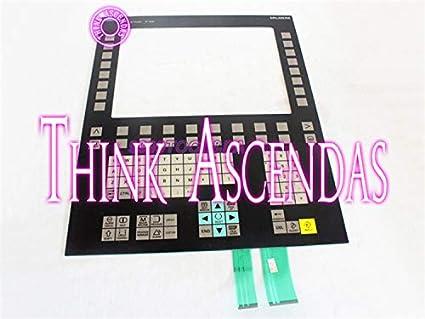1X For OP012T 6FC5203-0AF06-1AA0 6FC5 203-0AF06-1AA0 Membrane Keypad