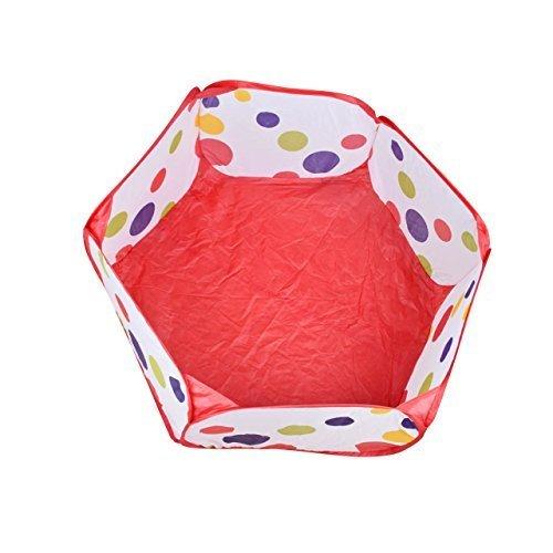 13 opinioni per Newcomdigi Piscina di Palline Ball Pit Pool Bambini Tenda Gioca Piscina per