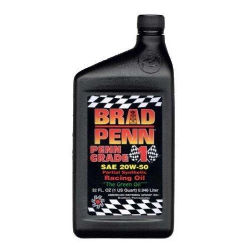 20w50 Racing Oil - 3