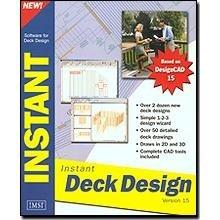 Instant Deck Design