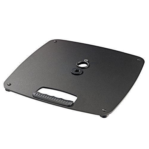 Konig & Meyer 26703 Steel Base Plate by Konig & Meyer