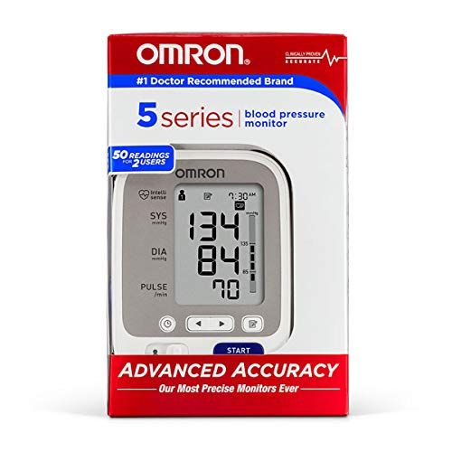 Omron Upper Cuff Blood Pressure Monitor 60 Storage Good Quality From United Fast Shipping Ship