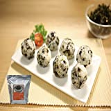 Master Hee's Roasted Seasoned Laver Flake Snack with Shrimp 500g