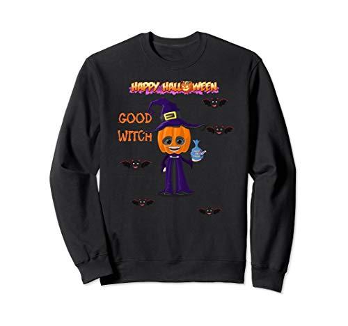 GOOD WITCH SWEAT SHIRT Fun Gift Halloween