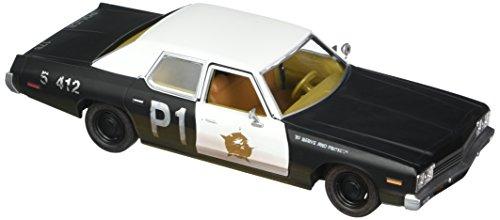 Greenlight 1: 24 Blues Brothers (1980) - 1974 Dodge Monaco Bluesmobile (84011)