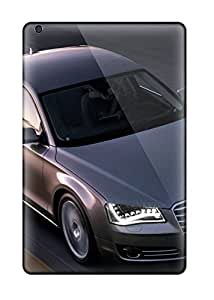 Josie Blaser's Shop 7064585K61338717 For Ipad Protective Case, High Quality For Ipad Mini 3 Audi A8 2 Skin Case Cover
