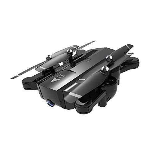 Lovewe SG900 RC Foldable Quadcopter 2.4GHz WIFI FPV GPS Fixed Point Drone for Kids and Beginners With 720P/1080P HD Camera, One Key Return (1080P) by Lovewe_Drone (Image #1)