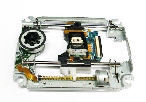Laser Lens Model (PS3 Slim Laser Lens with Deck Replacement KES-450DAA KEM-450DAA for CECH-3001A, CECH-3001B, CECH-2501A, CECH-2501B Playstation 3 Models - 160, 320 GB)