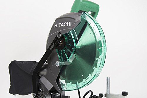 Hitachi Single Bevel Compound