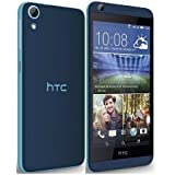 "HTC Desire 626G+ Plus Dual SIM Unlocked 8GB Android 5"" International Stock No Warranty (Blue) offers"