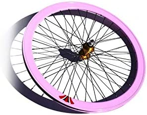 Riscko 004m Rueda Trasera Bicicleta Personalizada Fixie Talla M ...