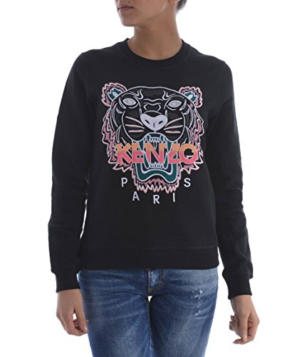 kenzo-womens-f752sw7054xc99-black-cotton-sweatshirt