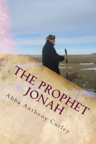 Download The Prophet Jonah: A Message for our Times PDF