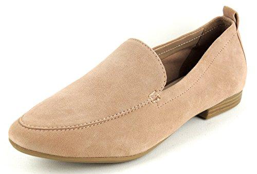Zapatos beige Jana para mujer  Color Negro uuManllbd